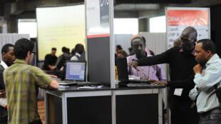 Les start-up africaines, y compris celles encore en phase d'amorçage, séduisent de plus en plus d'investisseurs, selon Partech Africa.