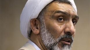 مصطفی پورمحمدی، مشاور رئیس قوه قضاییه جمهوری اسلامی ایران