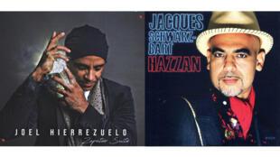 Joel Hierrezuelo cover (Continuo Jazz) et Jacques Schwarz-Bart cover (Yellowbird Rd).