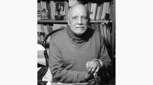 René Depestre portrait poète écrivain