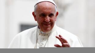 Encontro entre o papa e o sheik Ahmed Mohamed el-Tayeb deve tratar especialmente sobre minorias religiosas.