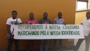 Adcdh Direitos Humanos Em Cabinda