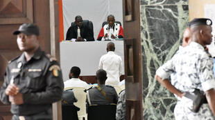 Le procès de Simone Gbagbo entre dans sa phase finale, ce lundi 2 mars 2015.