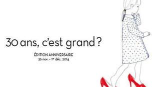 Le Salon du livre et de la presse jeunesse de Montreuil est l'un des plus important en France.