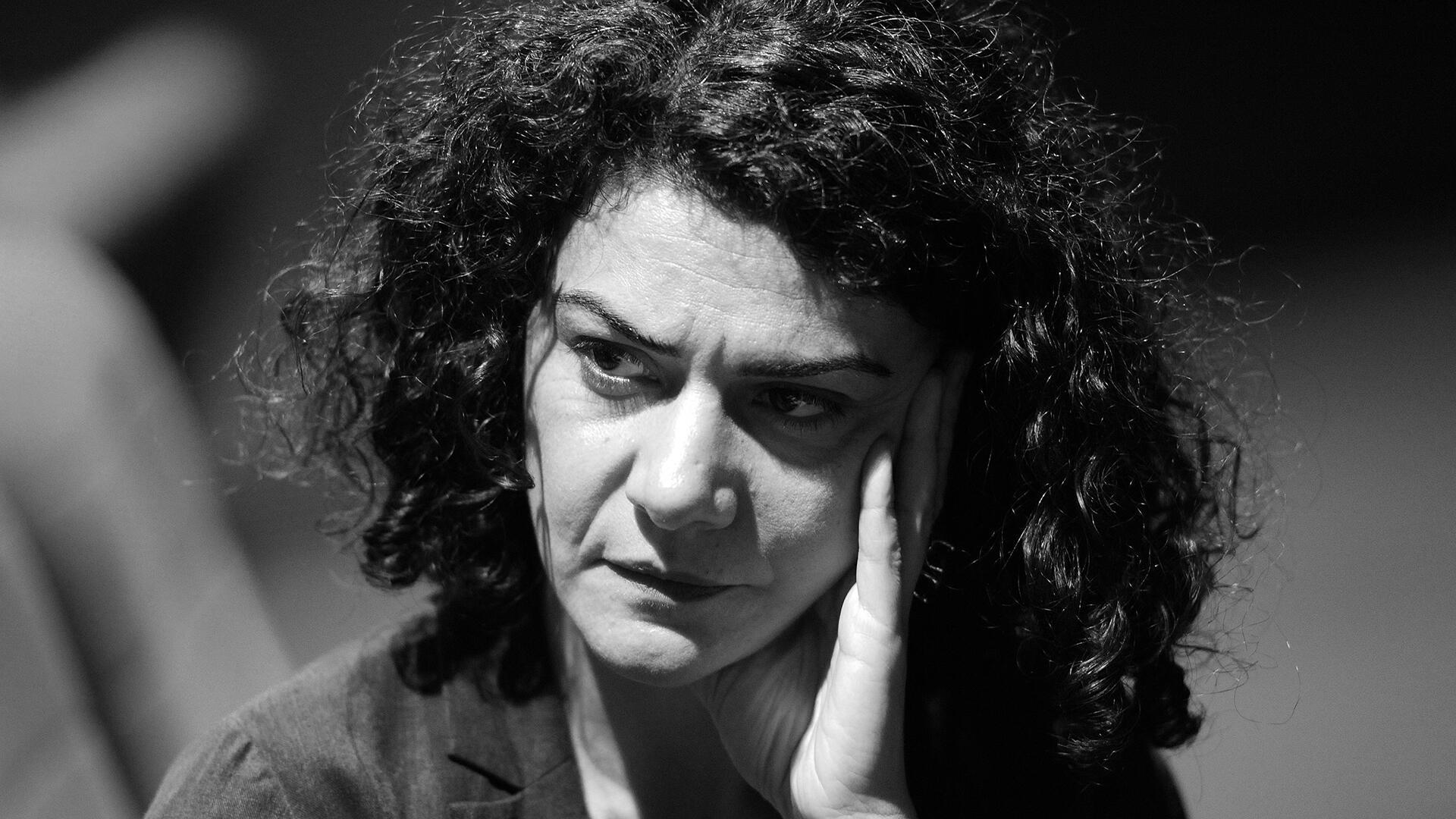 Cinéma - Nora Martirosyan _ film Si le vent tombe - Tous les cinémas du monde _  Robert Terzian