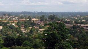 À N'zérékoré, en Guinée forestière, la compilation des résultats est terminée.