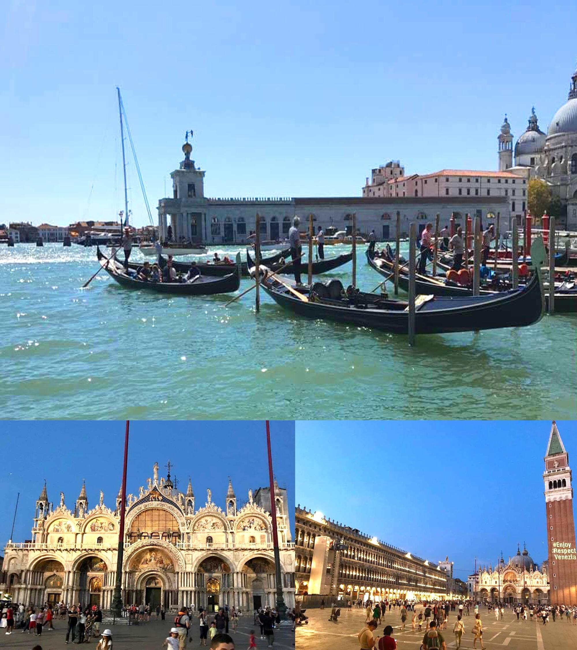 Ý hãnh diện là quốc gia có rất nhiều danh lam thắng cảnh được Unesco xếp vào danh sách Di sản văn hóa thế giới