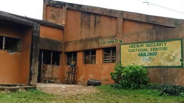 Abolongo-Custodial-Centre-in-Oyo-State