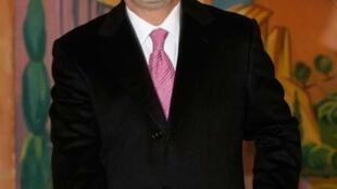 Le président arménien Serge Sarkissian.