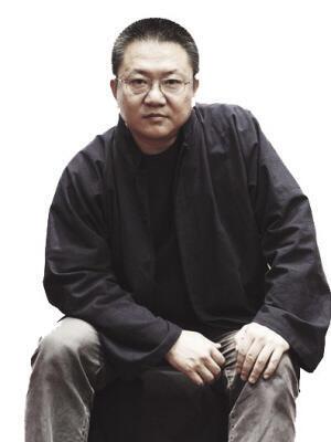 中国美院建筑艺术学院院长王澍。
