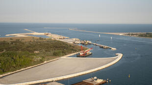 Le projet Mose devrait être achevé en 2016 et protéger la cité pour au moins 100 ans.