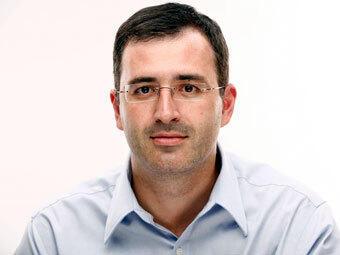 Сергей Гуриев, ректор Российской экономической школы
