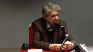 Jean-Pierre Mocky.