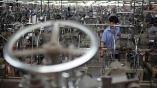 Europeus estão preocupados com a mudança de status da China para economia de mercado.