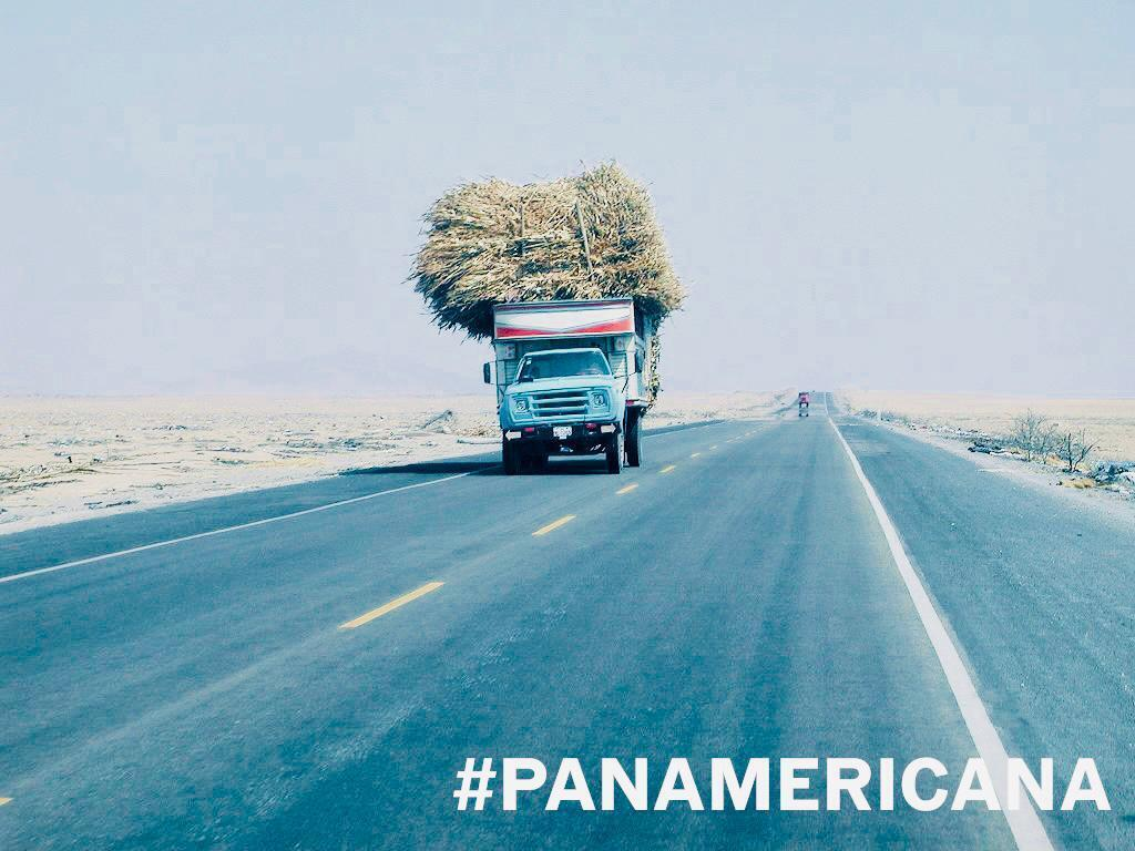 Visual Panamericana 2