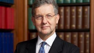 2020年12月,英国贺知义勋爵获任命为香港终院非常任法官 国安法后首位