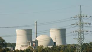 A Alemanha vai fechar seus reatores até 2022.