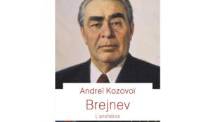 Couverture du livre Brejnev, l'anti-héros.