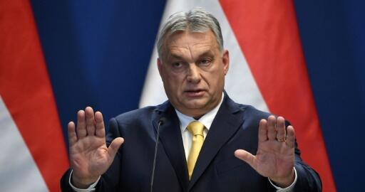 The new climate strategy suggests a change of tone from Hungarian Prime Minister Viktor Orban and his Fidesz party