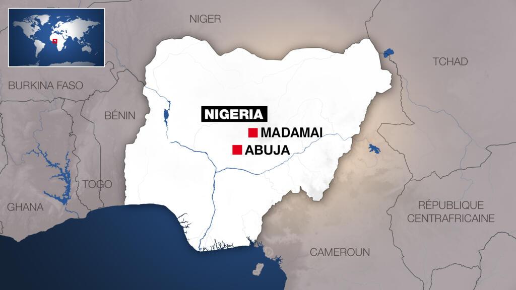 Nigeria: au moins 34 morts dans une attaque dans l'État de Kaduna