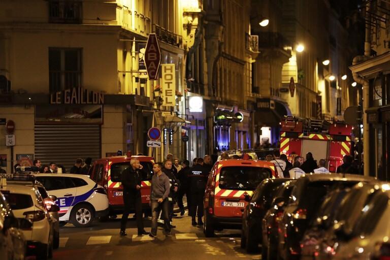 با گذشت چهل وهشت ساعت از سوء قصد تروریستی در پاریس، که یک قربانی و چهار زخمی به جا گذاشت، فرانسه همچنان نگران تروریسمی است که این کشور را تهدید میکند.