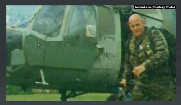 Dmitry Utkin (capture d'écran)