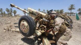 La perte de Tal Afar est un lourd revers pour les forces irakiennes.
