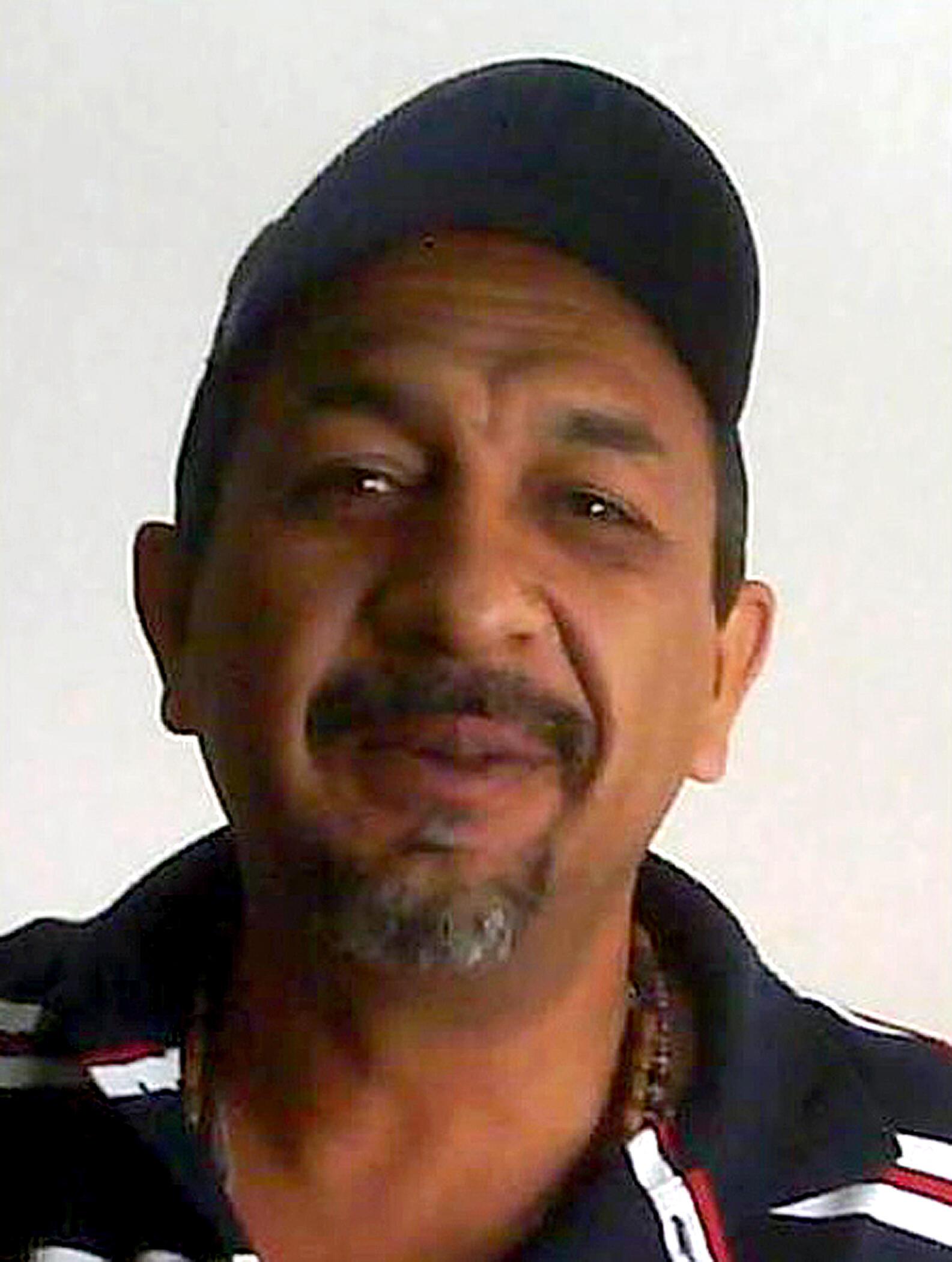 Servando Gómez, alias La Tuta.