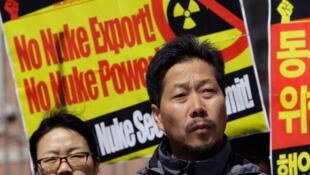 Deux nouvelles défaillances qui vont alimenter l'opposition croissante au nucléaire.