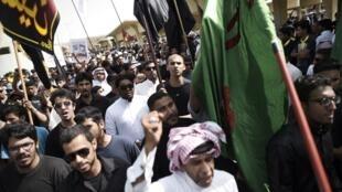منطقۀ قطیف یکی از قطبهای اعتراضات ضد دولتی و دارای اکثریت شیعه است.