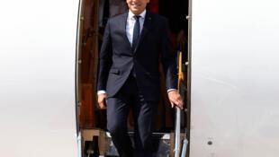 Эмманюэль Макрон отправляется с визитом в страны Африканского Рога