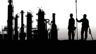 En Tunisie, à Tataouine, des dizaines d'habitants réclament leur part de l'exploitation des hydrocarbures. (Image d'illustration)