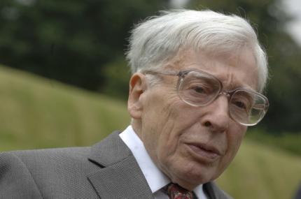Robert Edwards, prêmio Nobel de medicina.