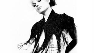 La musicienne australienne Nadéah.