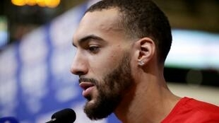 The NBA regular season was halted abruptly in mid-March after Utah Jazz player Rudy Gobert tested positive for Covid-19. Gobert was given the all clear about two weeks later