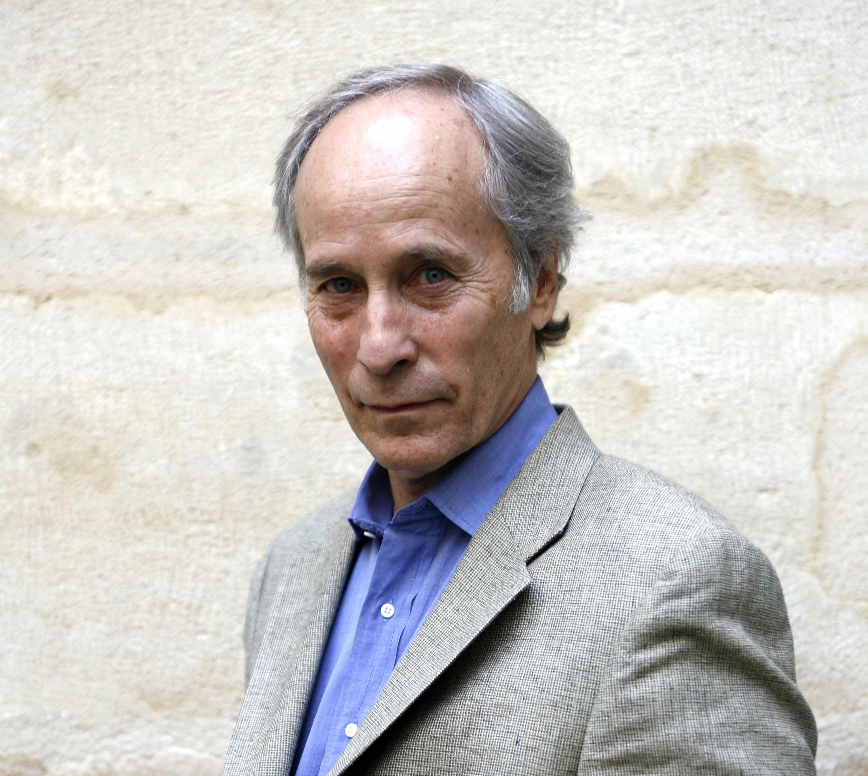 L'écrivain Richard Ford, lauréat du prix Femina étranger 2013 pour «Canada».