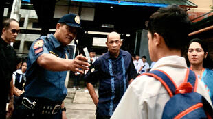 فیلم «آزار و اذیت جان دِنور» از کشور فیلیپین