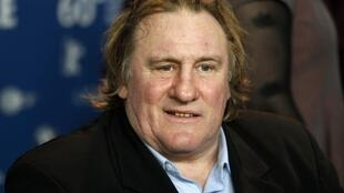 """Diễn viên Gérard Depardieu thủ vai DSK trong bộ phim ''Welcome to New York"""" - Reuters"""