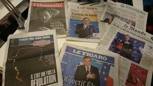 Diários franceses 28.11.2016