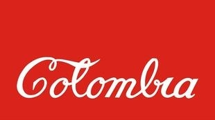 La obra 'Colombia Coca-Cola' (1976) del artista colombiano Antonio Caro (Bogotá, 1950).
