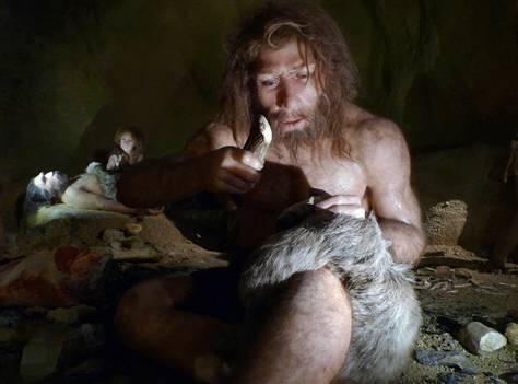 Depuis la préhistoire, les mâles se sont approprié la viande.