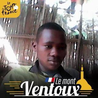 La photo de profil Facebook du compte de «Jean Kasonga».