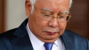 Le procès de l'ancien Premier ministre malaisien Najib Razak débute ce lundi 19 août à Kuala Lumpur.