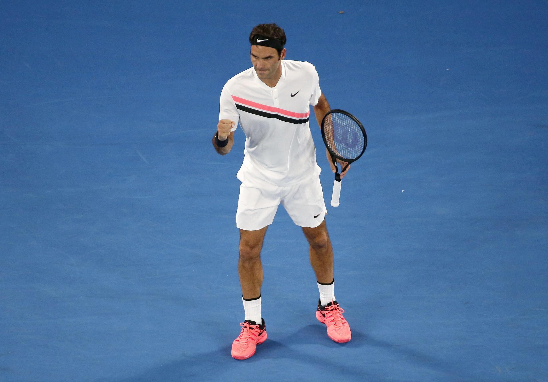 Roger Federer has not been world number one since November 2012.