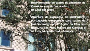 Portugal celebra os 90 anos do seu grande escritor com eventos em toda a capital.