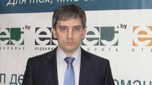 Sergey Satzuk