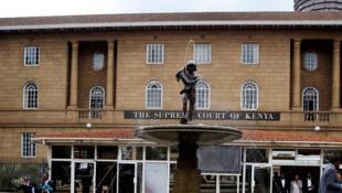 La Cour suprême du Kenya doit rendre sa décision sur les recours lancés contre l'élection présidentielle, ce lundi 20 novembre.