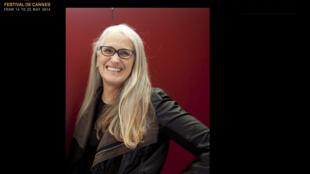A cineasta neozelandesa Jane Campion, vai presidir o júri do 67.º Festival de Cannes.