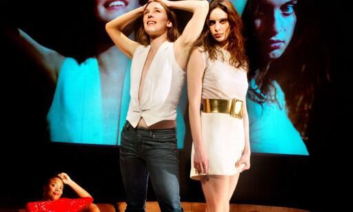 «La Mégère apprivoisée», de William Shakespeare mise en scène de Mélanie Leray.