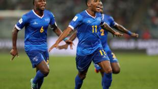 Garry Rodrigues, futebolista cabo-verdiano
